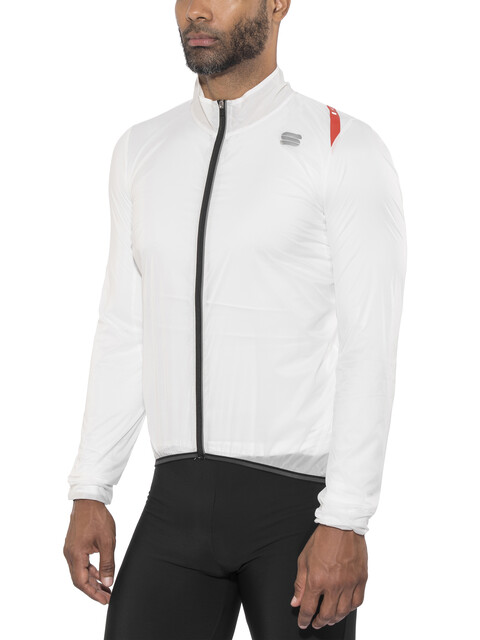 Sportful Hotpack Ultralight Jacket Men white